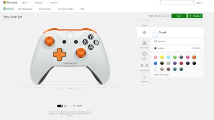 The Xbox Design Lab Continues To Improve 2