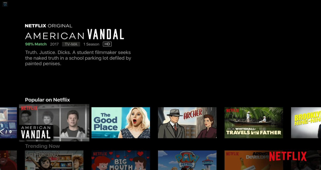 Apple TV 4K Review – Welcome to The Future 12
