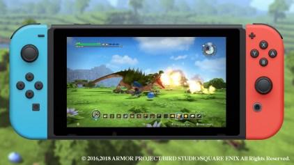 Nintendo Direct Mini 1.11.2018 Rundown 15