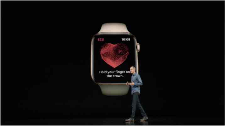 New Apple Watch Can Detect and Report Falls 2