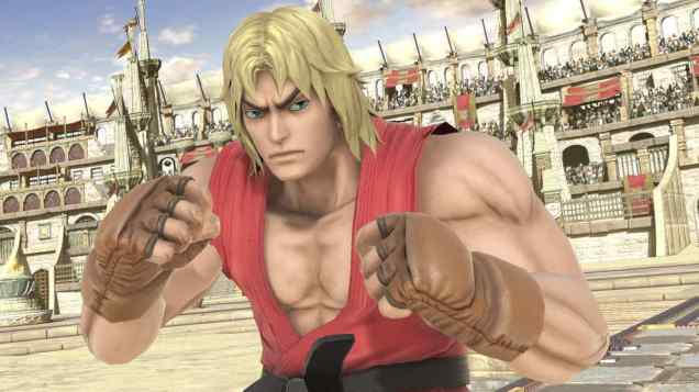 Smash Bros. Ultimate Story Mode Revealed Alongside New Fighters 5