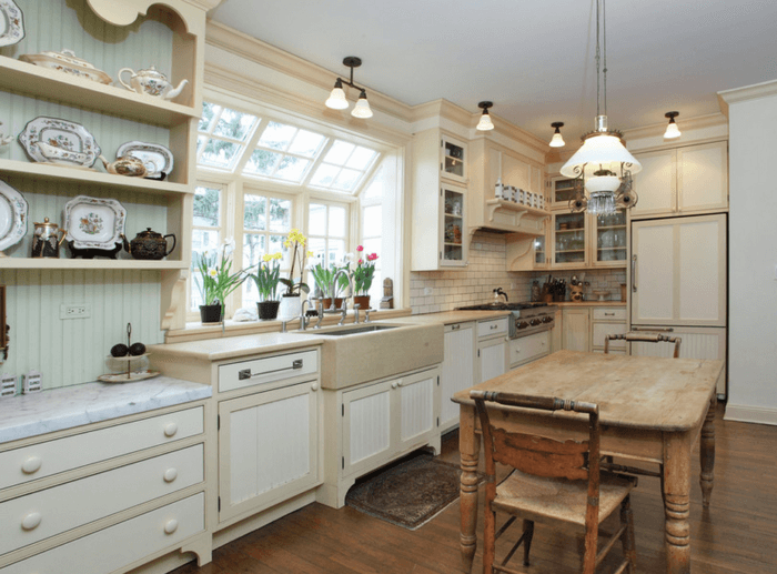 Amazing three types of bay windows can help you live a better life