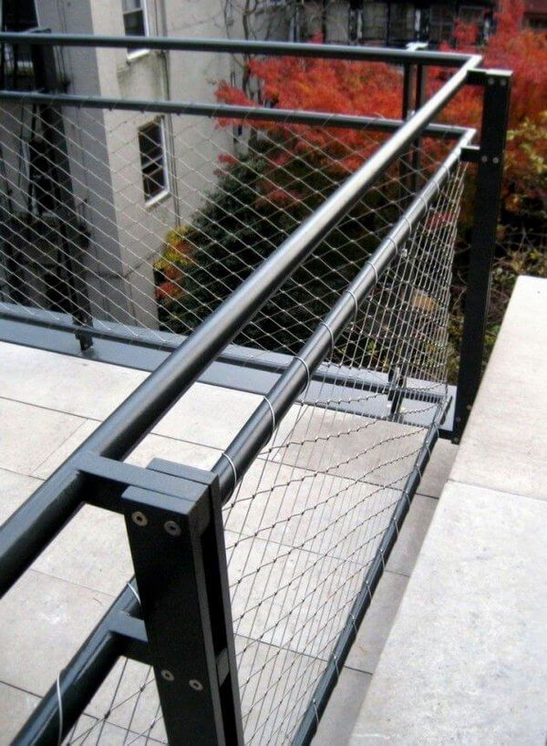 Creative deck railing ideas diy design options and how to install one