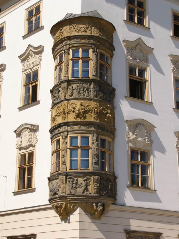 Awesome three common types of bay windows sends you running for cover
