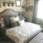 40 Amazing Ideas to Convert Room Into Farmhouse Bedroom Style