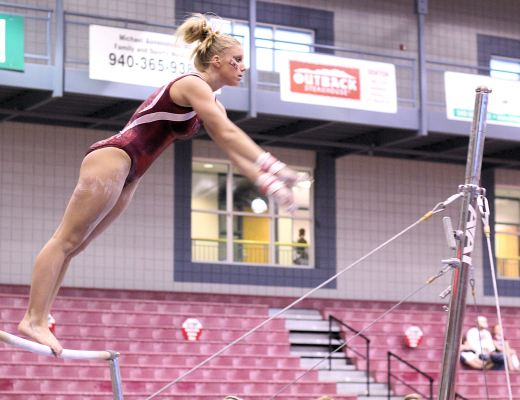 Compositional Deductions - Squat or Pike on Jump to High Bar - JO Optional Bars