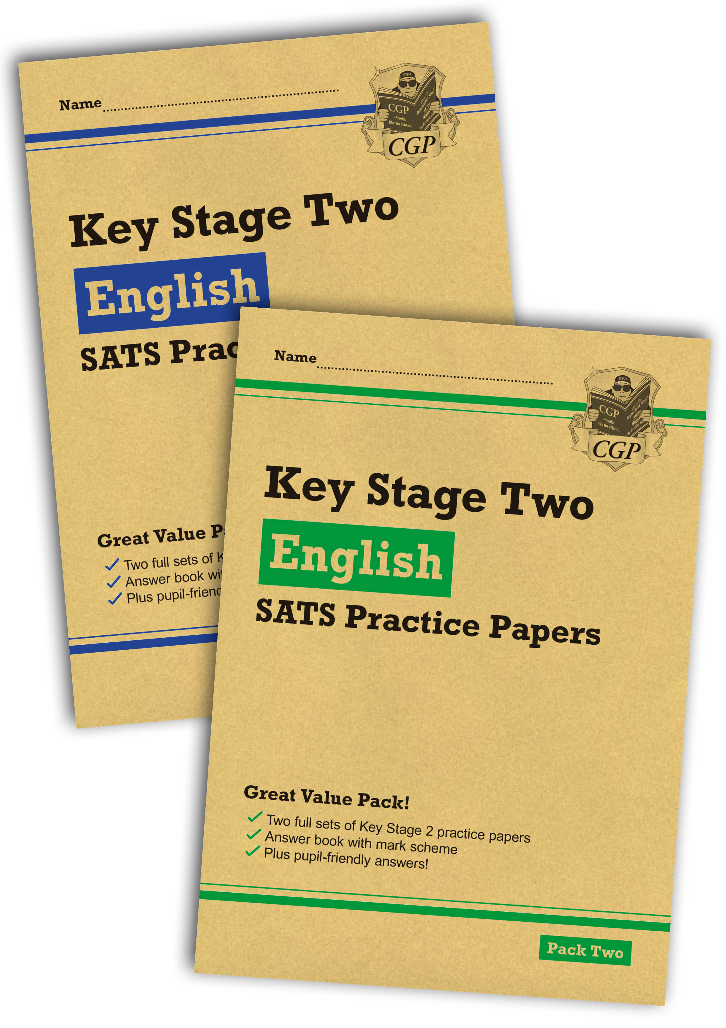 Practice Papers For The Sats