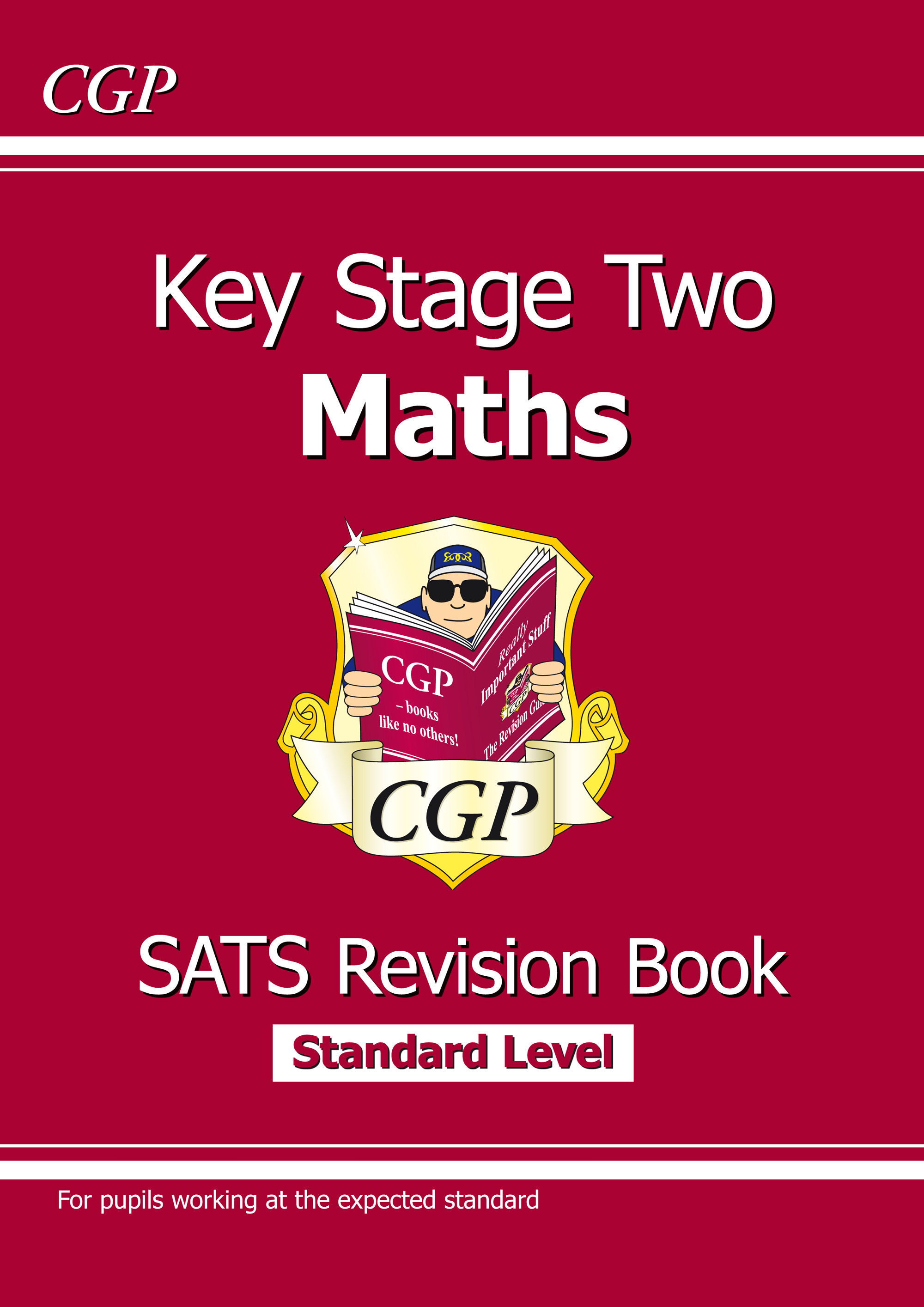 Ks2 Maths Targeted Sats Revision Book