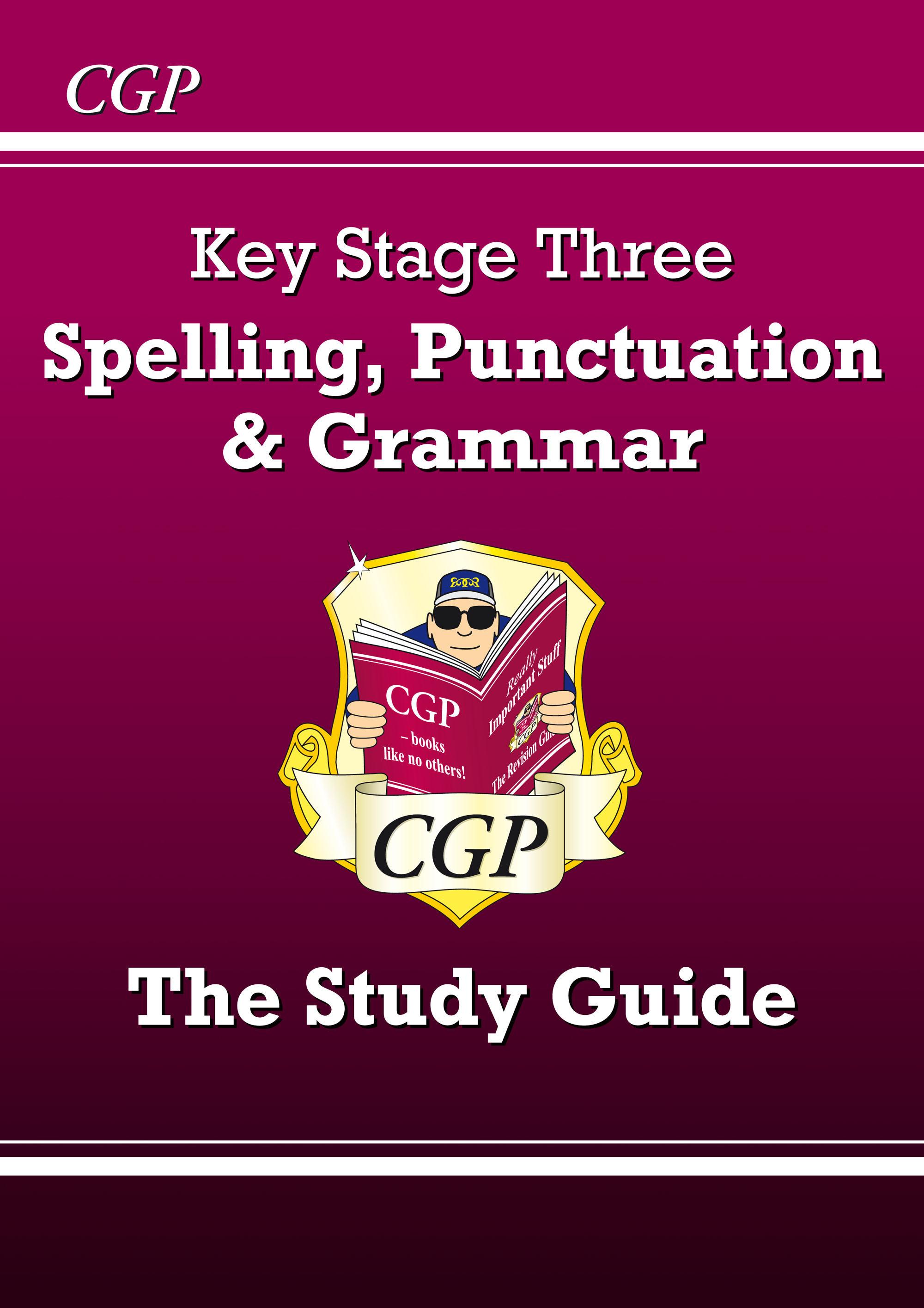 Spelling Punctuation And Grammar For Ks3