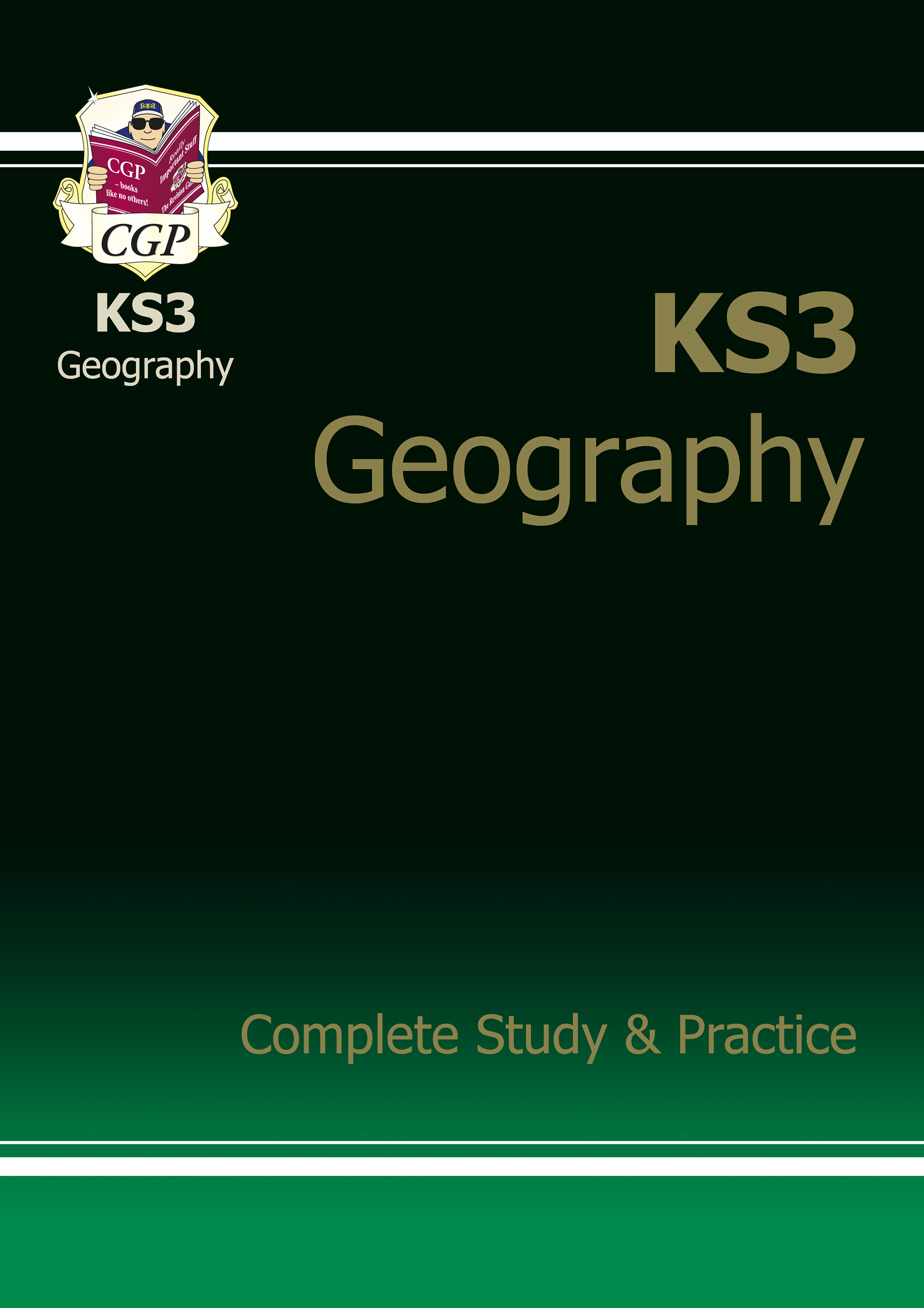 New Gcse Geography Aqa Practice Papers