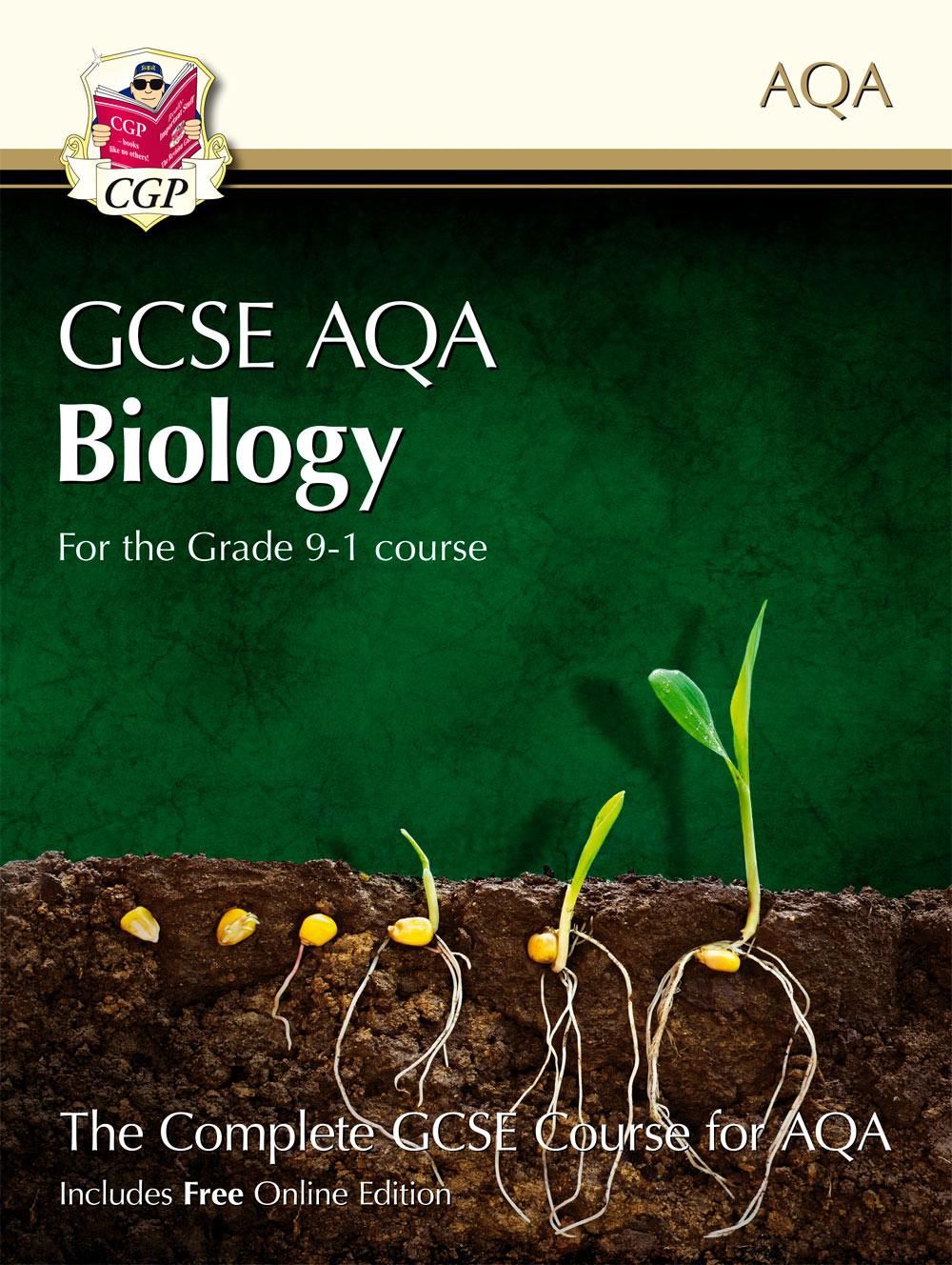 New Gcse Biology Aqa Answers For Exam Practice Workbook