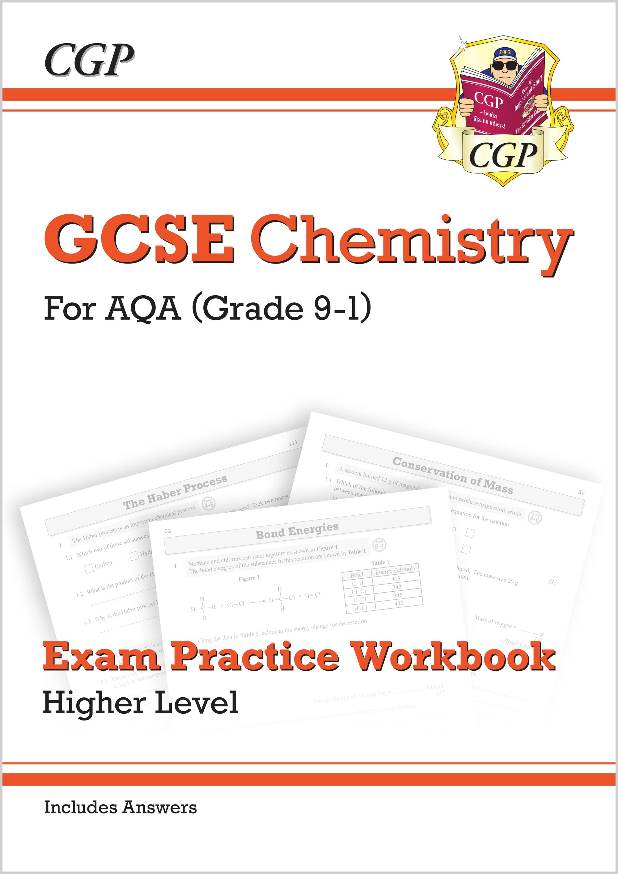 New Grade 9 1 Gcse Chemistry For Aqa Student Book With