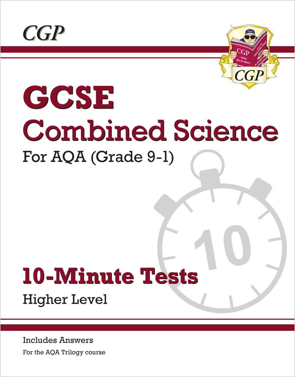 New Gcse Combined Science Aqa Answers For Exam Practice