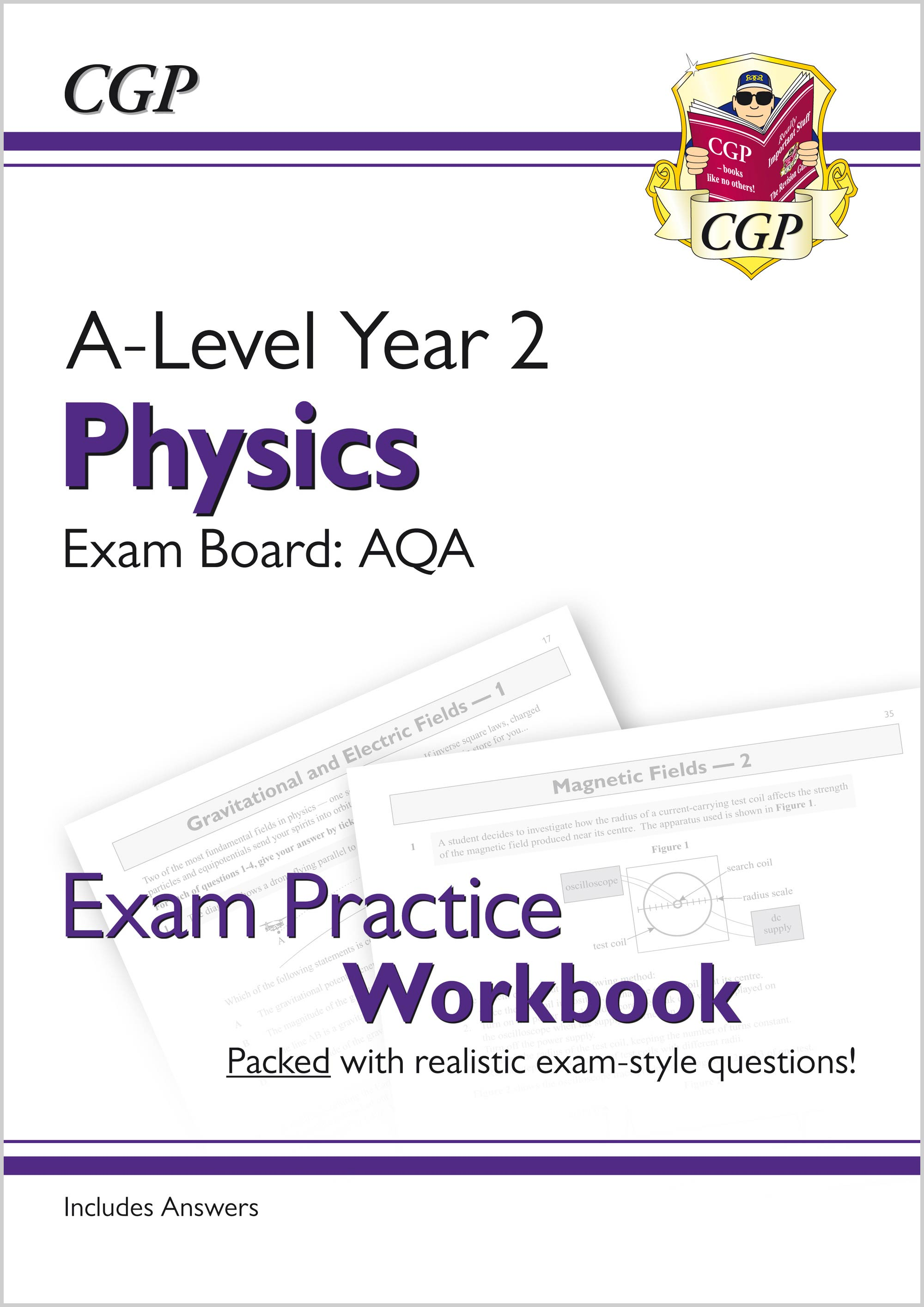 New Grade 9 1 Gcse Physics Aqa Practice Papers Higher