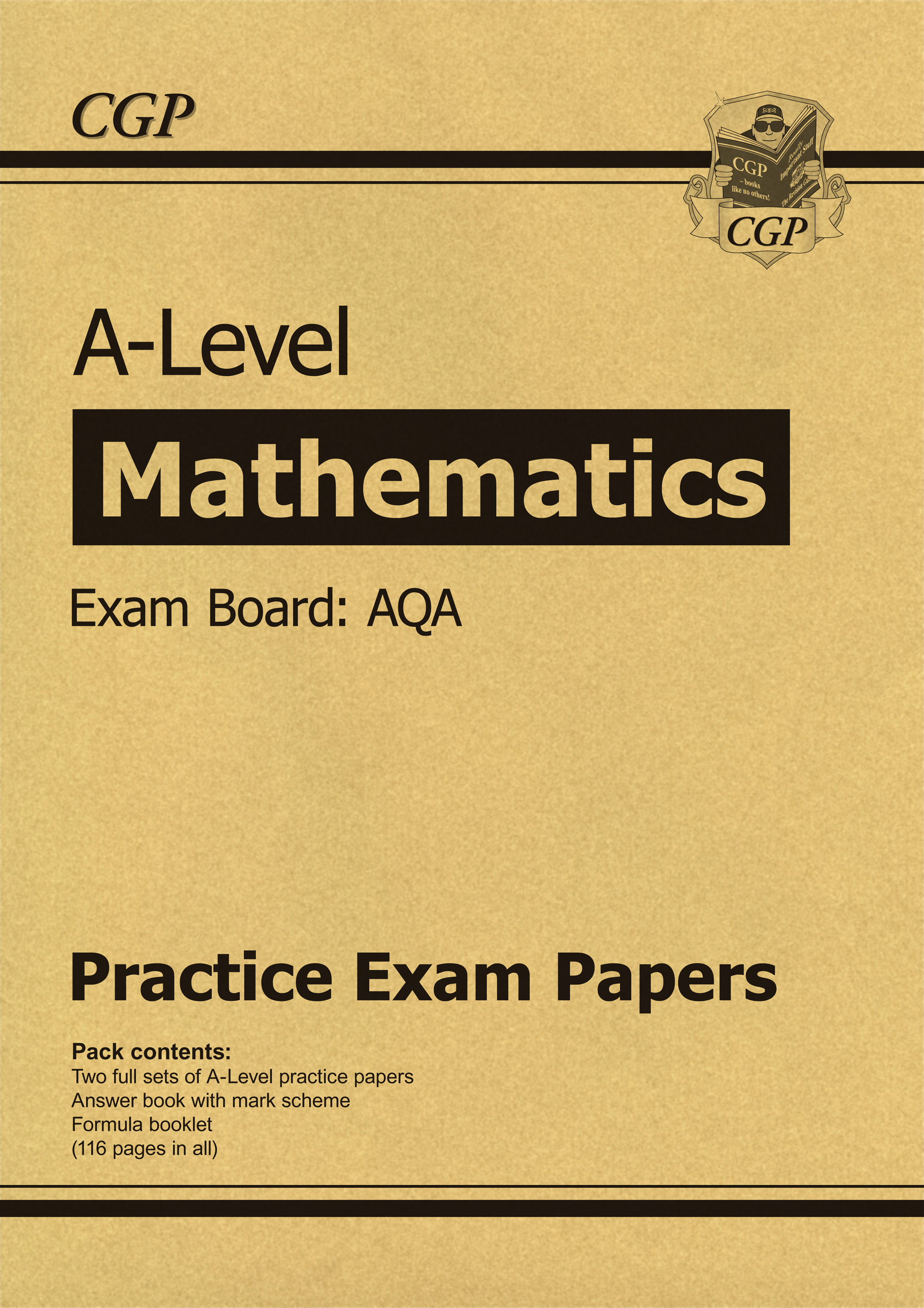 New A Level Maths For Aqa Year 2 Student Book With Online Edition