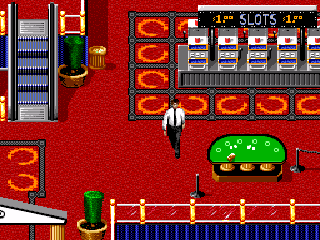 Developer: Illusions Gaming Company Publisher: Virgin Interactive Genre: Casino Released: 03/1993 Rating: 4.0