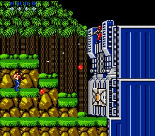 Developer: Konami Publisher: Konami Genre: Action Released: 02/1988 Rating: 4.5