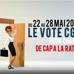 Élections au Conseil d'Administration de la RATP