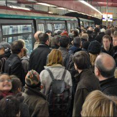 PLAN DE TRANSPORTS RATP, ATTENTION UNE FAKE-NEWS PEUT CACHER UN DANGER !