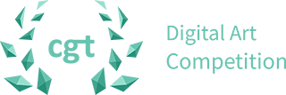 CGTrader Digital Art Competition