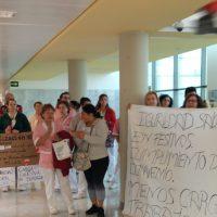 Despidos en el Hospital Puerta de Hierro Majadahonda