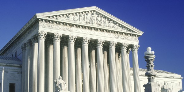 Highest Courts | Charles G. White Law