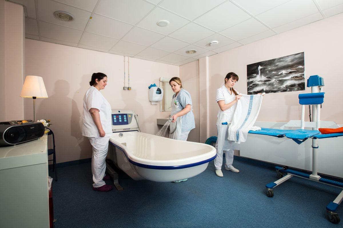 Soins Palliatifs Et Quipe Mobile Centre Hospitalier D