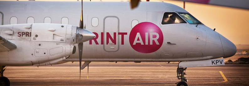 SprintAir Saab 340