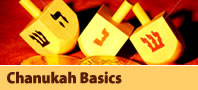 Chanukah Basics