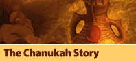 Chanukah Hanukkah Story