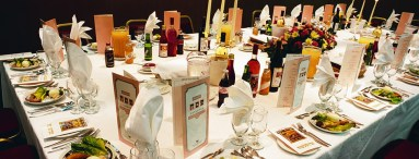 Image result for seder table