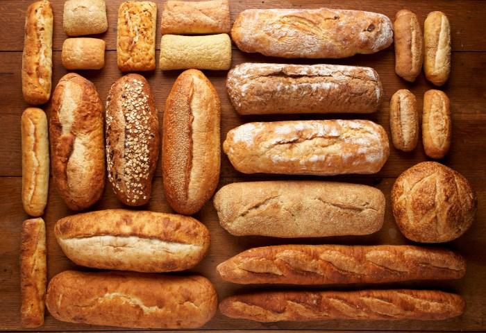 Homepage Chabaso Bakery
