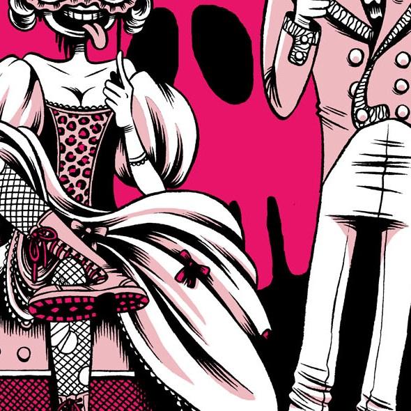Le Bal Des Enragés