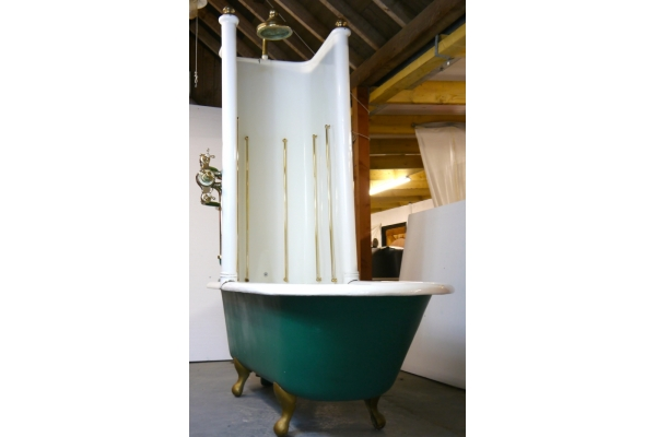Canopy Bath Chadder Amp Co