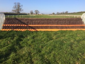 Going Report: Worcestershire Point-to-Point 15/04/17