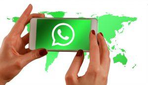 Cámara whatsapp