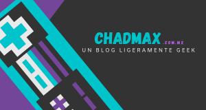 Banner Chadmax el blog