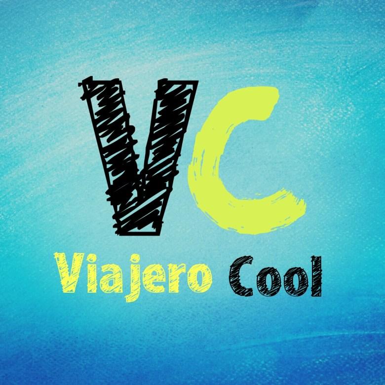 Logo Viajero Cool