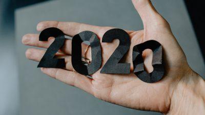 imagen de 2020 de papel