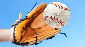relationship with your baseball glove