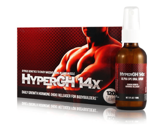 hypergh 14x results