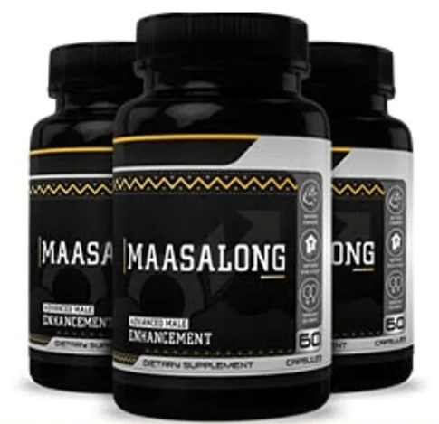 does maasalong really work