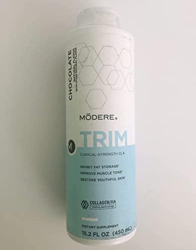 modere trim review