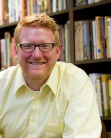Chad R. Allen