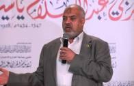 أشرف عبد الغفار: الرجل ترك مكتبة من كتب وترك أعمالا ورجالا