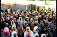أعضاء مجلس الإرشاد يزورون الإمام في مرقده