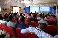 روبورطاج الدورة 5 للمجلس القطري لشبيبة العدل و الإحسان