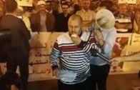 وقفة أمام البرلمان – في الذكرى السادسة لاغتيال الشهيد كمال عماري