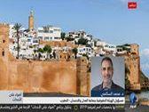 ذ. محمد سلمي في برنامج أضواء على الأحداث على قناة الحوار