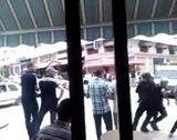جانب الإعتقالات العشوائية التي شهدتها  الحسيمة اليوم